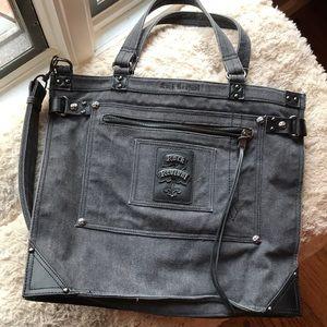 Rock Revival Tote Bag